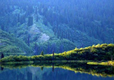 southcanol-lake